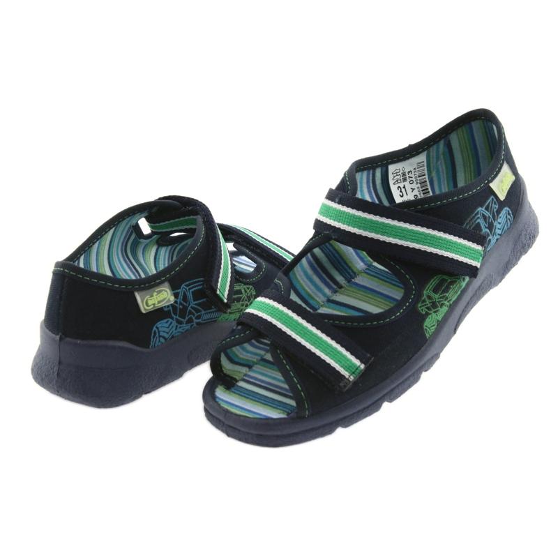 Befado lasten kengät jopa 23 cm 969X073 kuva 5