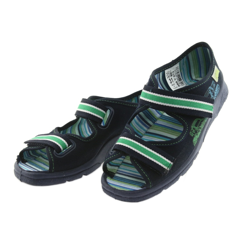 Befado lasten kengät jopa 23 cm 969X073 kuva 4