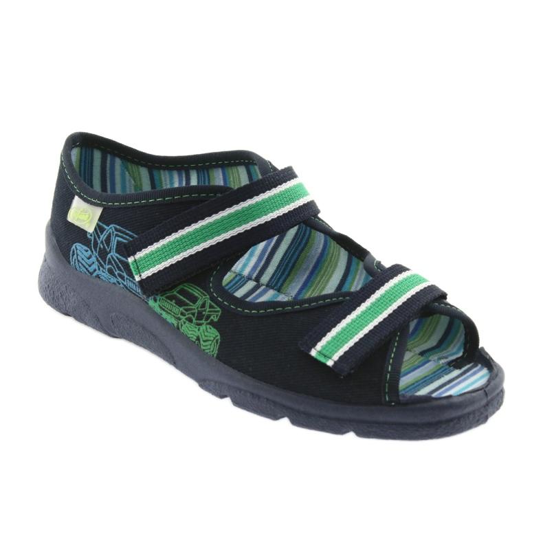 Befado lasten kengät jopa 23 cm 969X073 kuva 2