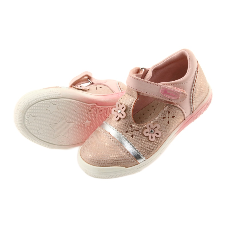 Ballerinas-tyttöjen mekot American Club GC20 kuva 4