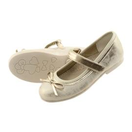Ballerina-kengät, joissa on American Club GC18 keula 4