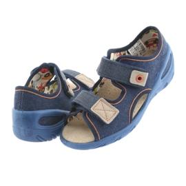 Befado lasten kengät pu 065P126 5