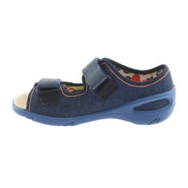 Befado lasten kengät pu 065P126 3