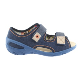 Befado lasten kengät pu 065P126 1