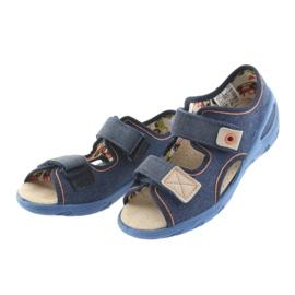 Befado lasten kengät pu 065P126 4
