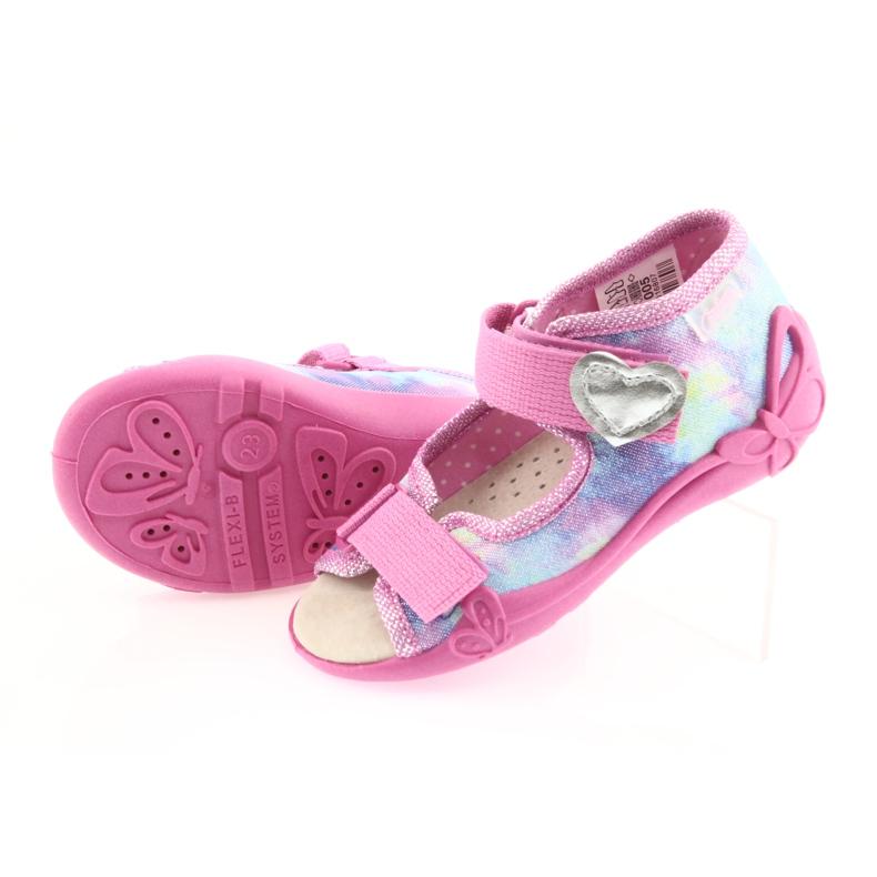 Befado keltainen lasten kengät 342P005 kuva 6