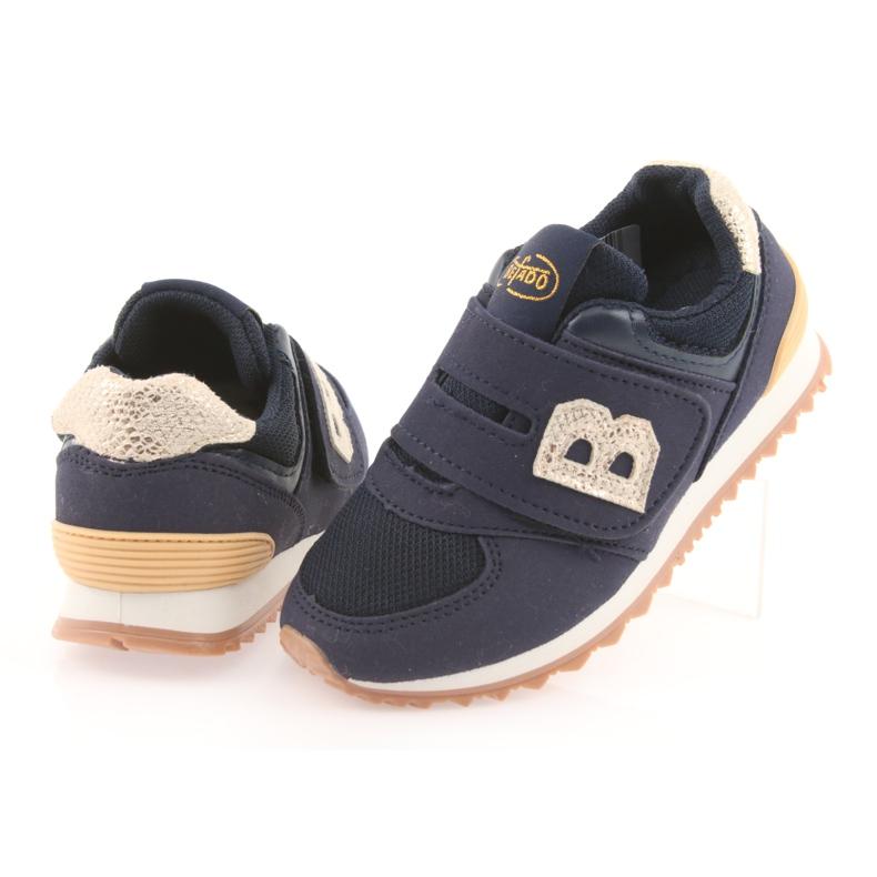 Befado lasten kengät jopa 23 cm 516X038 kuva 5