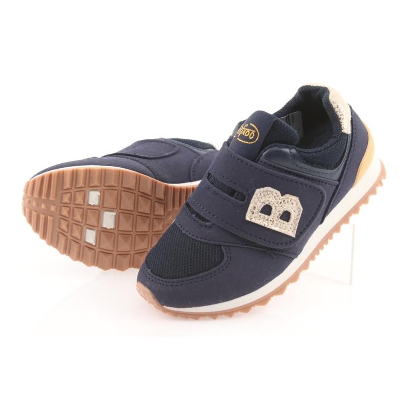Befado lasten kengät jopa 23 cm 516X038 kuva 6
