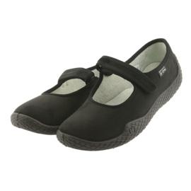 Befado naisten kengät pu - young 197D002 musta 4