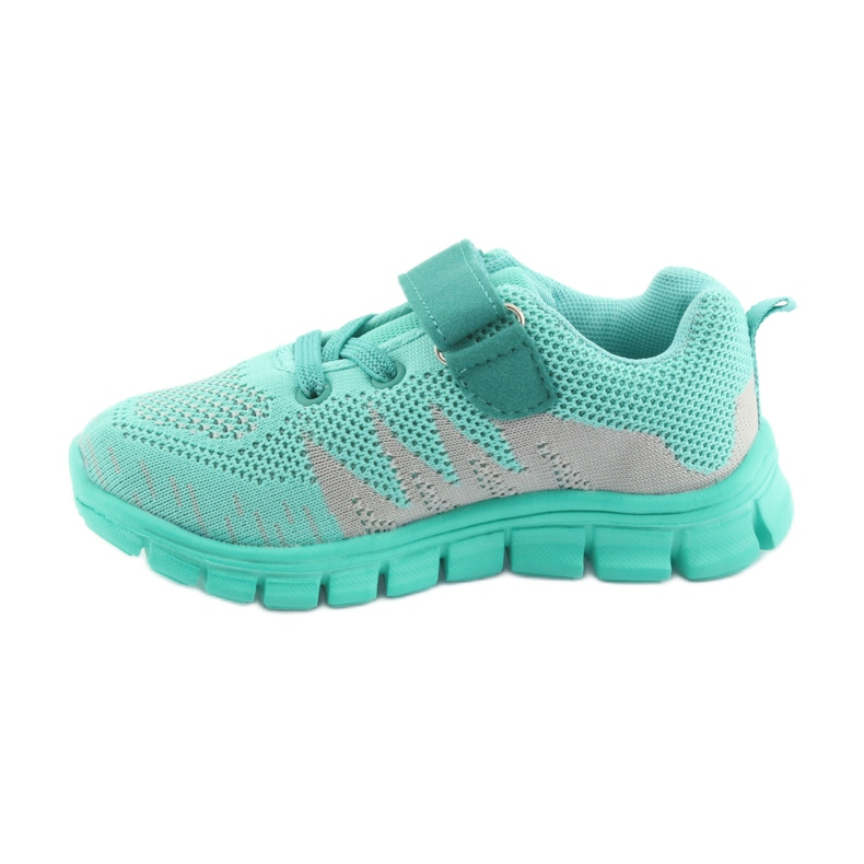 Vihreä Befado lasten kengät jopa 23 cm 516X026 kuva 3