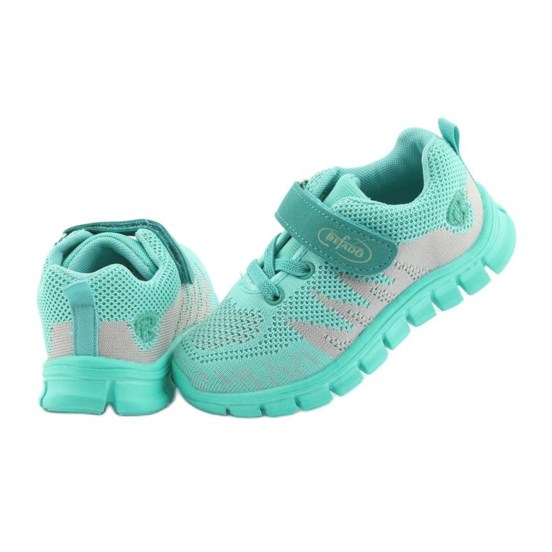 Vihreä Befado lasten kengät jopa 23 cm 516X026 kuva 5