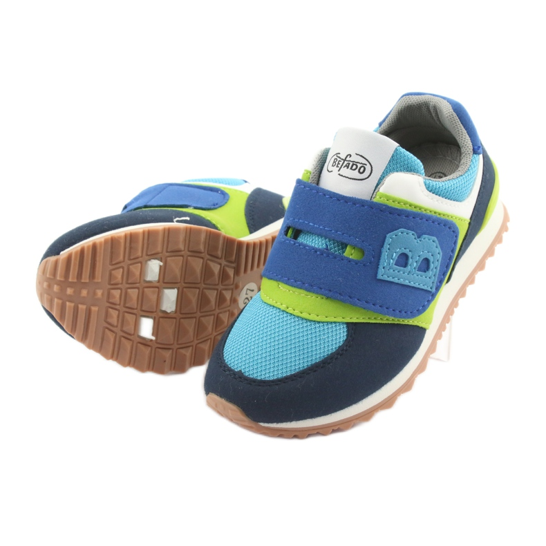 Befado lasten kengät jopa 23 cm 516X043 kuva 5