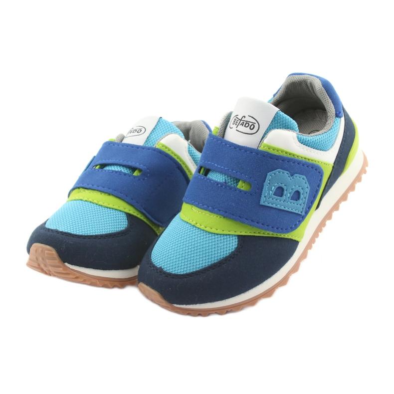 Befado lasten kengät jopa 23 cm 516X043 kuva 4