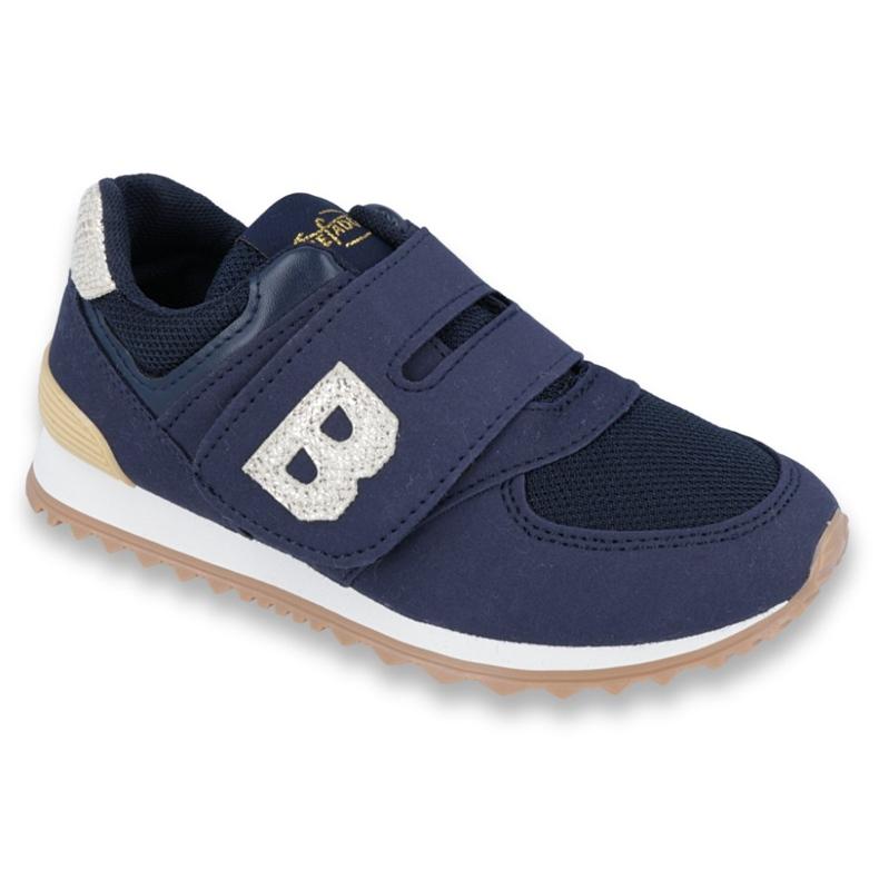 Befado lasten kengät jopa 23 cm 516X038 kuva 1