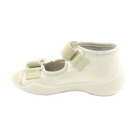 Befado keltainen lasten kengät 342P003 2
