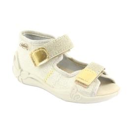 Befado keltainen lasten kengät 342P003 1