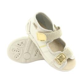 Befado keltainen lasten kengät 342P003 3