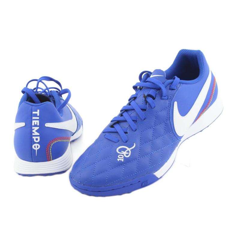 Jalkapallokengät Nike Tiempo Legend 7 Academy 10R Tf M AQ2218-410 kuva 6