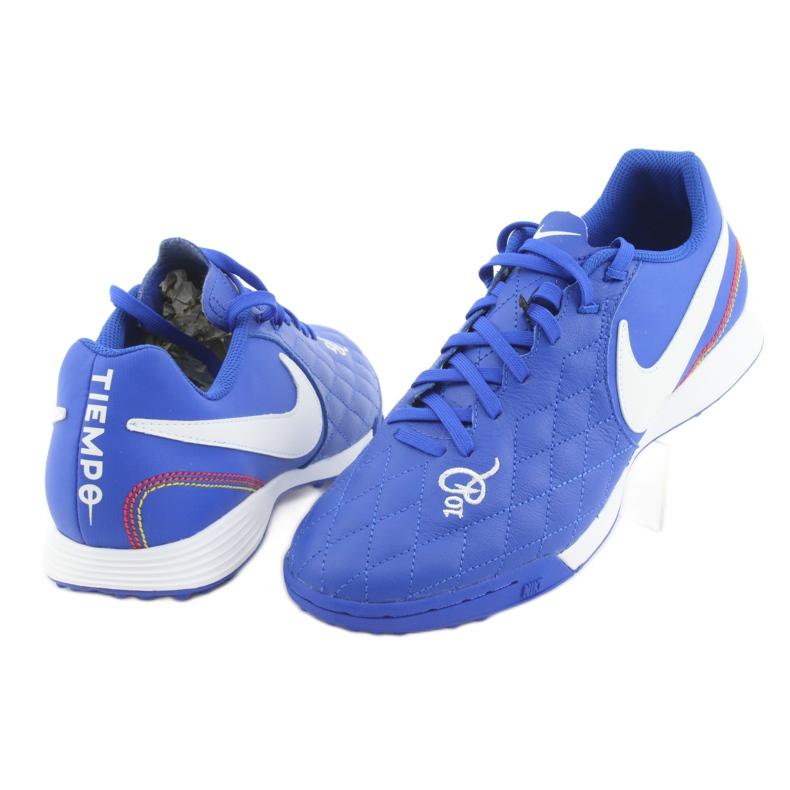 Jalkapallokengät Nike Tiempo Legend 7 Academy 10R Tf M AQ2218-410 kuva 4