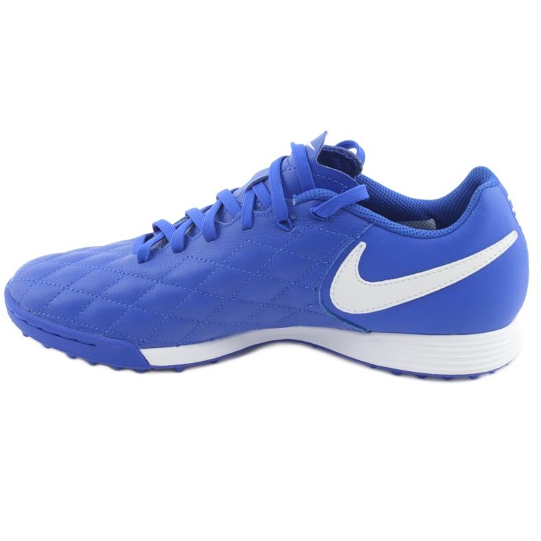 Jalkapallokengät Nike Tiempo Legend 7 Academy 10R Tf M AQ2218-410 kuva 2