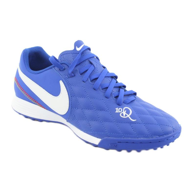 Jalkapallokengät Nike Tiempo Legend 7 Academy 10R Tf M AQ2218-410 kuva 1
