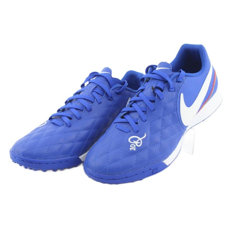 Jalkapallokengät Nike Tiempo Legend 7 Academy 10R Tf M AQ2218-410 kuva 3