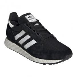 Adidas Originals Forest Grove M EE5834 kengät musta 2