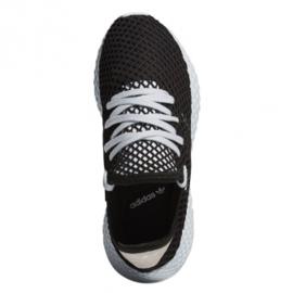 Adidas Originals Deerupt Runner kengät W EE5778 musta 1