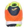 Joma Champion 908 Tf JR CHAJW.908.TF jalkapallokengät monivärinen oranssi 1