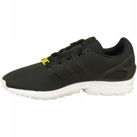 Adidas Zx Flux K Jr M21294 kengät pinkki 1