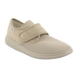 Befado naisten kengät pu 036D005 ruskea 2