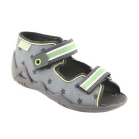Befado keltainen lasten kengät 250P086 1