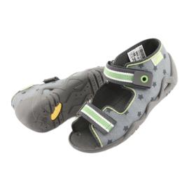Befado keltainen lasten kengät 250P086 5