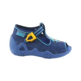 Befado lasten kengät 217P103 sininen 1
