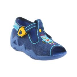 Befado lasten kengät 217P103 sininen 2