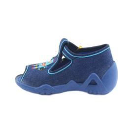 Befado lasten kengät 217P103 sininen 3