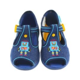 Befado lasten kengät 217P103 sininen 4