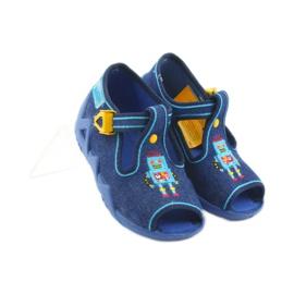 Befado lasten kengät 217P103 sininen 5