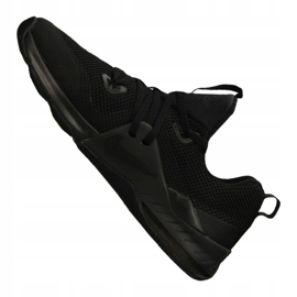 Nike Zoom Train Command M 922478-004 kengät musta 1