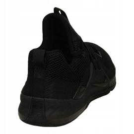 Nike Zoom Train Command M 922478-004 kengät musta 5