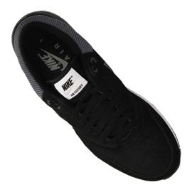 Nike Air Max Odyssey M 652989-001 kengät musta 3