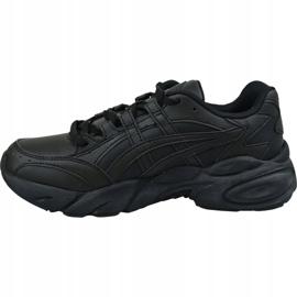 Asics Gel-BND Jr 1024A040-001 kengät musta 1