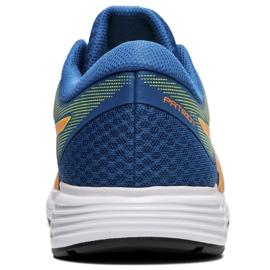 Asics Patriot 11 M 1011A568 401 juoksukengät sininen 5