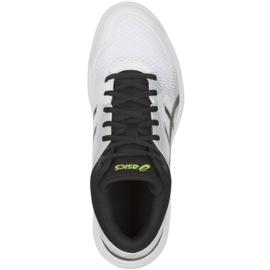 Asics Gel-Task Mt M B703Y-0190 kengät valkoinen valkoinen, musta 1