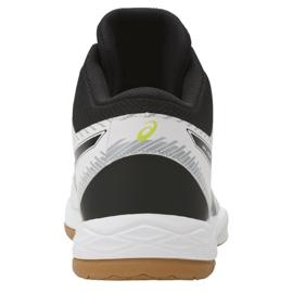 Asics Gel-Task Mt M B703Y-0190 kengät valkoinen valkoinen, musta 5