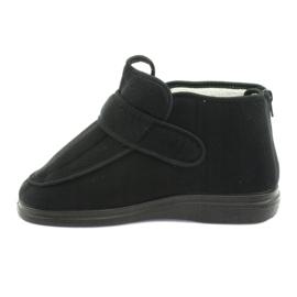 Befado-kengät DR ORTO 987D002 musta 3