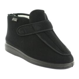 Befado-kengät DR ORTO 987D002 musta 2