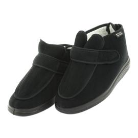 Befado-kengät DR ORTO 987D002 musta 4