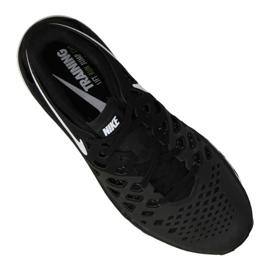 Nike Train Speed 4 M 843937-010 -harjoittelukengät musta 1