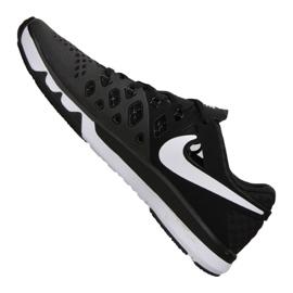 Nike Train Speed 4 M 843937-010 -harjoittelukengät musta 3